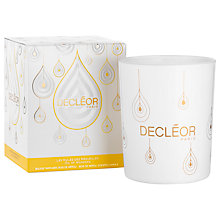 Buy Decléor Christmas Candle Online at johnlewis.com