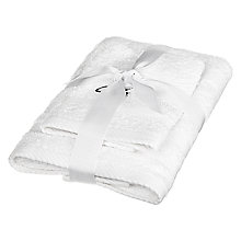 Buy John Lewis Mr Towel Bale Online at johnlewis.com