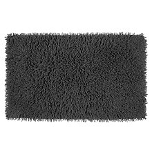 Buy John Lewis Soft Twist Cotton Bath Mat Online at johnlewis.com