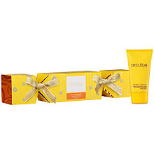 Buy Decléor Hand Cream Cracker Skincare Gift Set Online at johnlewis.com