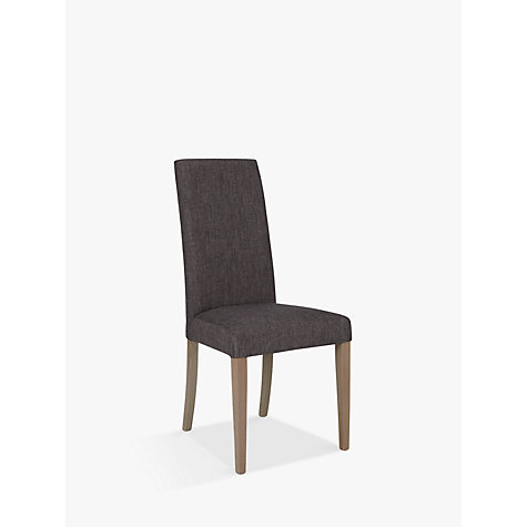 Buy John Lewis Asha Lydia Dining Chair Grey John Lewis