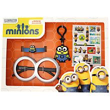Buy Minions Gift Box Online at johnlewis.com