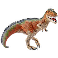 Buy Schleich Giganotosaurus Dinosaur Figure Online at johnlewis.com