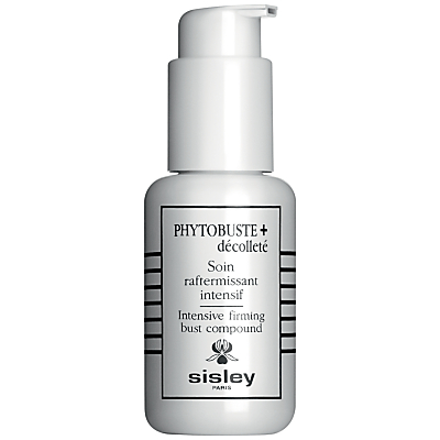 shop for Sisley Phytobuste + Décolleté Intensive Bust Compound, 50ml at Shopo