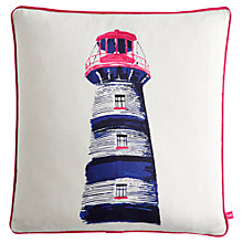 Buy Joules Lighthouse Cushion Online at johnlewis.com