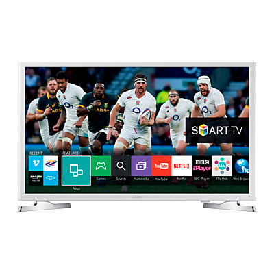 Samsung UE32J4510 LED HD Ready 720p Smart TV, 32