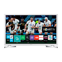 "Buy Samsung UE32J4510 LED HD Ready 720p Smart TV, 32"" with Freeview HD and Built-In Wi-Fi Online at johnlewis.com"