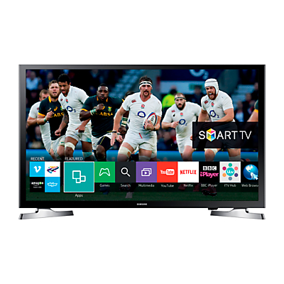 Samsung UE32J4500 HD Ready 720p Smart TV, 32