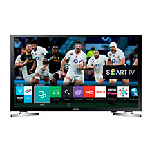 "Buy Samsung UE32J4500 HD Ready 720p Smart TV, 32"" with Freeview HD and Built-In Wi-Fi Online at johnlewis.com"
