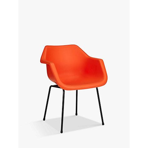 Buy Robin Day Polypropylene Armchair | John Lewis