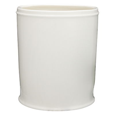John Lewis Croft Collection Skye Bathroom Bin