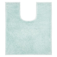 Buy John Lewis Classic Cotton Connect Pedestal Mat Online at johnlewis.com