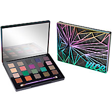 Buy Urban Decay Vice 4 Eyeshadow Palette Online at johnlewis.com