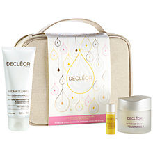 Buy Decléor Soothing Skincare Ritual Skincare Gift Set Online at johnlewis.com