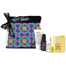 Buy Kiehl's Holiday Skincare Gift Set Online at johnlewis.com