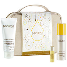 Buy Decléor Anti-Wrinkle Skincare Rutual Skincare Gift Set Online at johnlewis.com