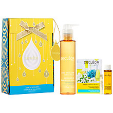 Buy Decléor 'Essential Oil Collection' Skincare Gift Set Online at johnlewis.com