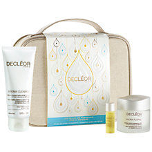 Buy Decléor Hydrating Skincare Ritual Skincare Gift Set Online at johnlewis.com
