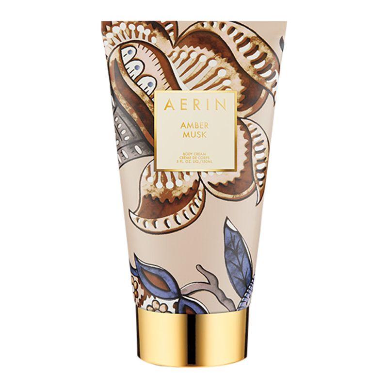 AERIN AERIN Amber Musk Body Cream, 30ml