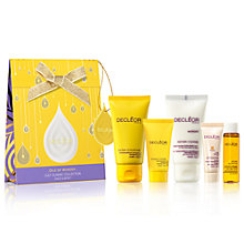 Buy Decléor 'Cult Classic Collection' Skincare Gift Set Online at johnlewis.com