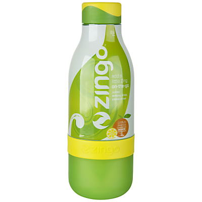 Root 7 Zingo Bottle, Green, 660ml