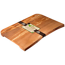 Buy Bunbury Boards  Waney Large Board Online at johnlewis.com
