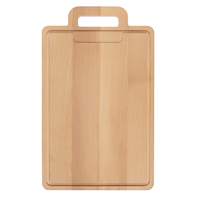 House by John Lewis Large Board with Groove