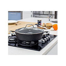 Buy Eaziglide Neverstick2 Cookware  Online at johnlewis.com
