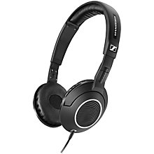 Buy Sennheiser HD231G On-Ear Headphones with Inline Microphone & Remote for Android Devices Online at johnlewis.com