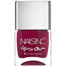 Buy Nails Inc Alice & Olivia Nail Polish, 14ml Online at johnlewis.com