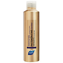 Buy Phyto Phytokeratine Extreme Shampoo, 200ml Online at johnlewis.com