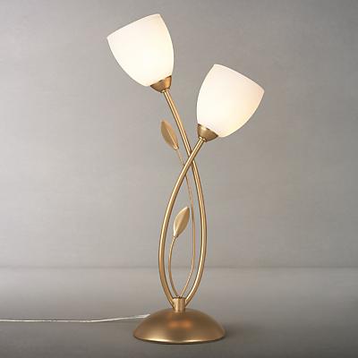 John Lewis Amara Touch Table Lamp