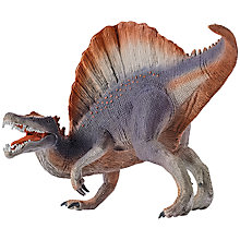 Buy Schleich Spinosaurus Dinosaur Figure Online at johnlewis.com