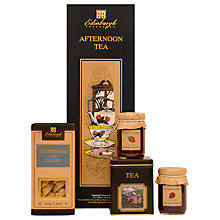 Buy Edinburgh Preserves Afternoon Tea Gift Set Online at johnlewis.com
