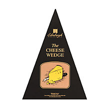 Buy Edinburgh Preserves Cheese Wedge Online at johnlewis.com