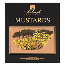 Buy Edinburgh Preserves Mustard Box Online at johnlewis.com