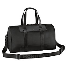 Buy Montblanc Nightflight Cabin Bag 45, Black Online at johnlewis.com