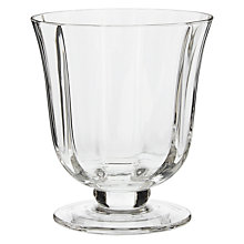 Buy John Lewis Croft Collection Hambleden Handmade Glasses, Set of 6 Online at johnlewis.com