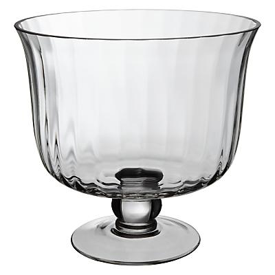 John Lewis Croft Collection Hambleden Handmade Dessert Bowl