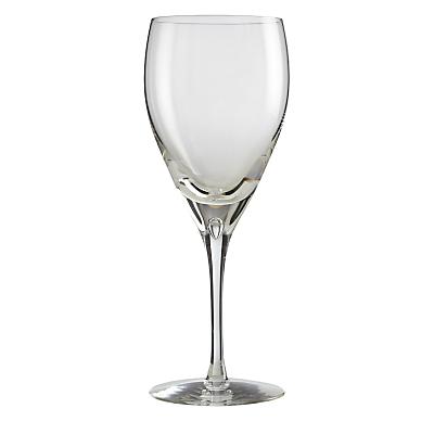 Dartington Crystal Eleanor Wine Glasses, Set of 2