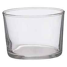 Buy House by John Lewis Sip Glass, Mini Online at johnlewis.com