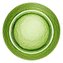 Buy John Lewis La Selva Handmade Dinner Plate Online at johnlewis.com