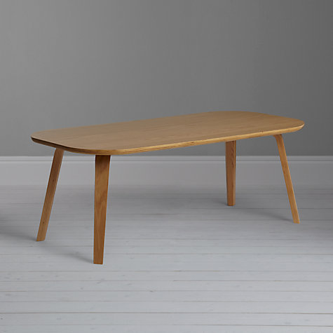 Buy house by john lewis anton coffee table john lewis for Coffee tables john lewis