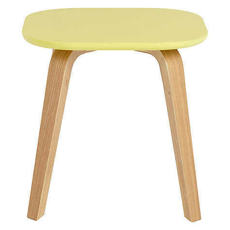 Buy House By John Lewis Anton Small Side Table