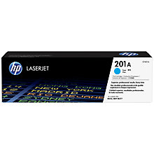 Buy HP 201A Colour Toner Cartridge Online at johnlewis.com
