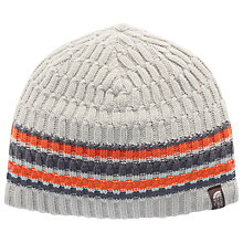 Buy The North Face The Blues Beanie, One Size, Grey Online at johnlewis.com