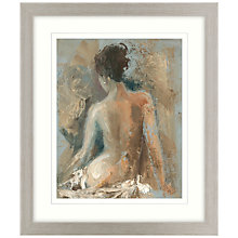 Buy Anne Farrall Doyle - Natural Beauty 2, Framed Print, 67 x 57cm Online at johnlewis.com