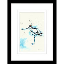 Buy Liz Chaderton - One Day, Framed Print, 43 x 33cm Online at johnlewis.com