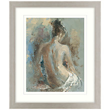 Buy Anne Farrall Doyle - Natural Beauty 1, Framed Print, 67 x 57cm Online at johnlewis.com