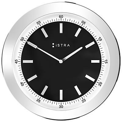 Istra Large Wall Clock, Dia. 41cm